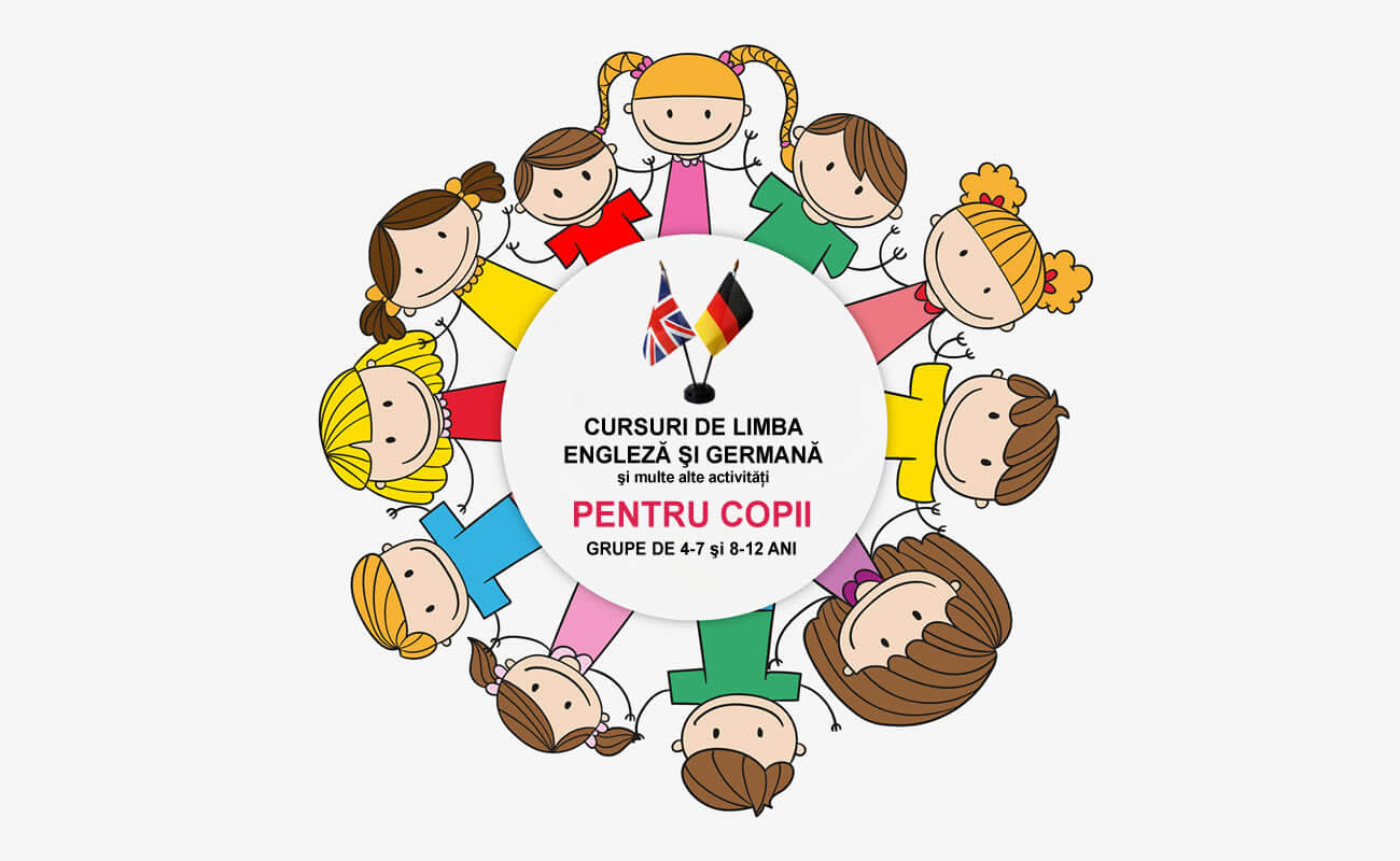 Club de vacanţă pentru copii